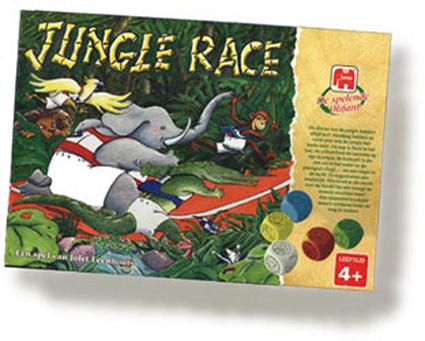 Junglerace
